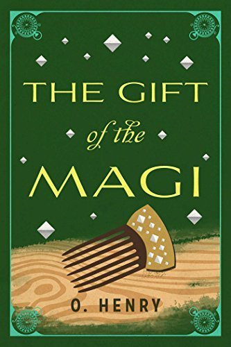 The Gift of the Magi (English Edition),クリスマス,絵本,