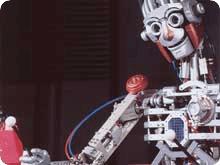 演奏ロボット,栃木県子ども総合科学館,