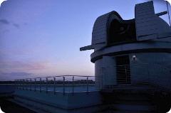 天文台,栃木県子ども総合科学館,