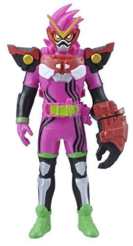 仮面ライダーエグゼイド ライダーヒーローシリーズ06 仮面ライダーエグゼイド ロボットアクションゲーマー,エグゼイド,おもちゃ,