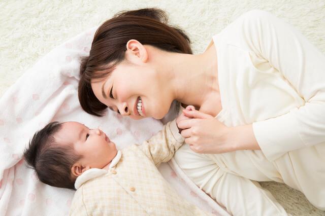 母子同室,出産,入院,部屋