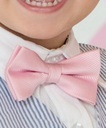 Rugged Butts ピンク リボンタイ(蝶ネクタイ)キッズベビー赤ちゃん子供 (Polished in Pink Bow Tie)★ラゲッドバッツ 男の子,卒園式や入園式に【メール便可】,キッズ,ネクタイ,