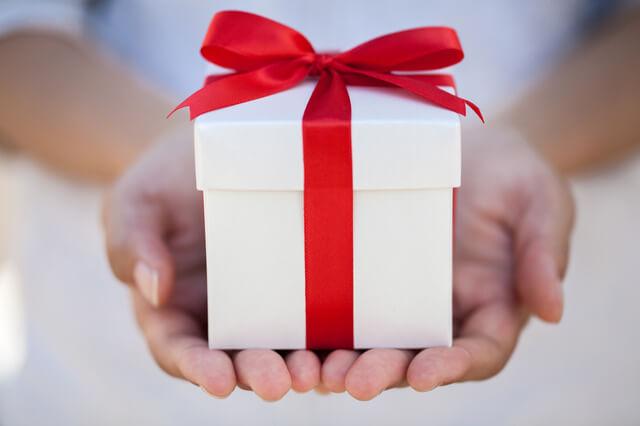 プレゼント,出産祝い,体験談,