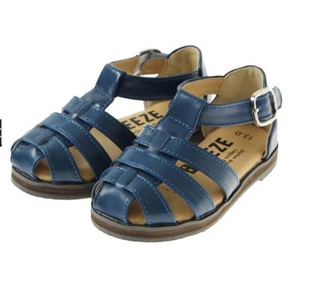 ベビーベルト靴,子供服,BREEZE,