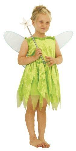 ディズニー ピーターパン ティンカーベル キッズコスチューム 女の子 80cm-100cm 802529T,子供服,90,