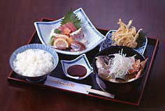 漁師のレストランメニュー,城ヶ崎オレンジ村,