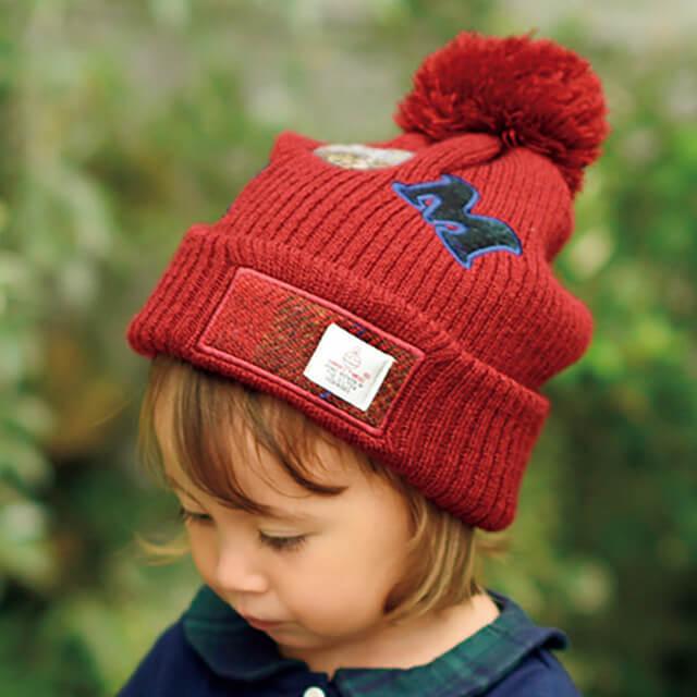 ベビーニット帽,ベビー,ニット帽,