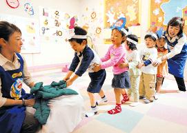 ドラキッズいちごクラス,幼児,教室,口コミ