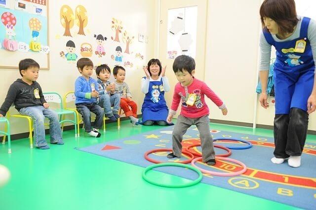 7つの得意,幼児,教室,口コミ