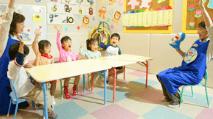 ドラキッズ 2名の講師,幼児,教室,口コミ