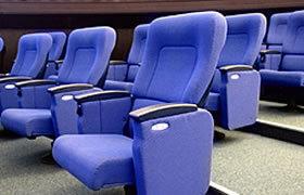 ベネッセスタードームの座席,プラネタリウム,関東,