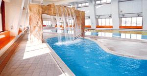 わくわくどーむの流れるプール,温水プール,埼玉,