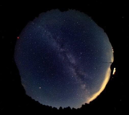 スターフォレスト御園から見る星空,愛知,科学館,安心