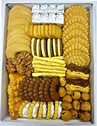 缶入りクッキー 3号,内祝い,クッキー,