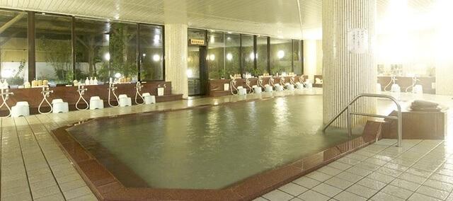 大浴場,長浜ロイヤルホテル,
