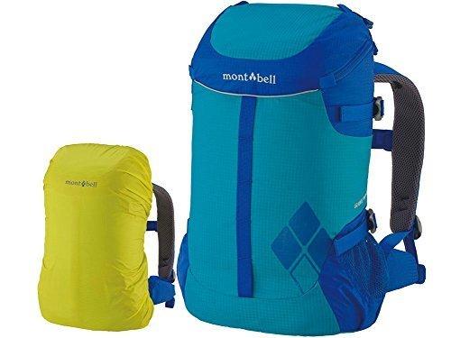 (モンベル)mont-bell 1123943 グラナイト パック キッズ 10L TQ,幼稚園,リュック,