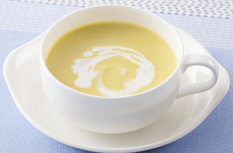 ポタージュスープ,冷凍食品,レシピ,
