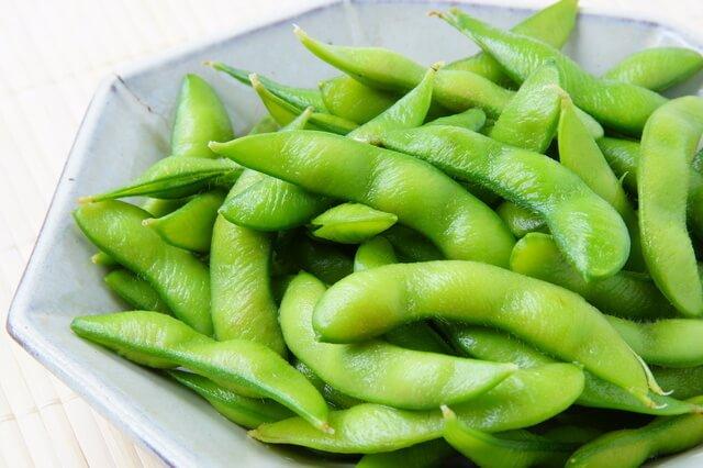 冷凍枝豆,冷凍食品,