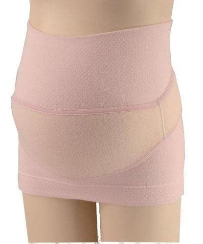 犬印本舗 妊婦帯 はじめて妊婦帯セット M~L ピンク HB-8106,妊婦帯,