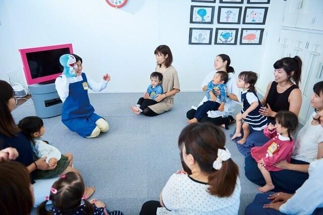 学ぶ子ども,幼児教室,ドラキッズ,