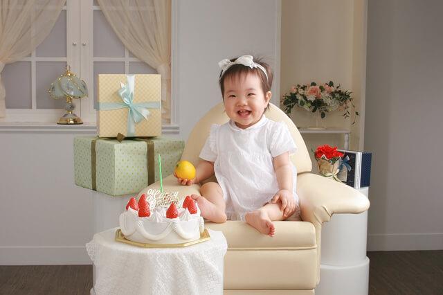 1歳の誕生日イメージ,行事,カレンダー,