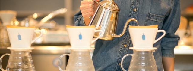 ブルーボトルコーヒー,コールドブリュー,作り方,カフェ