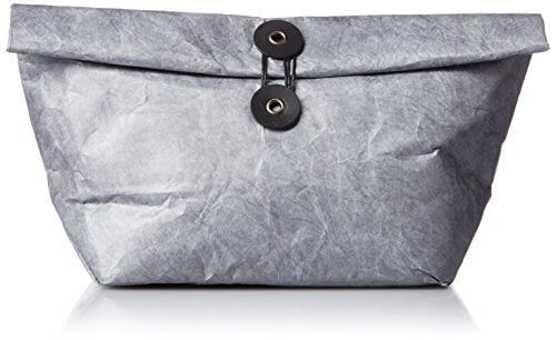 BRUSHUP STANDARD ランチバッグ FLY BAG LUNCH BAG S GY BUS243,お弁当,バッグ,