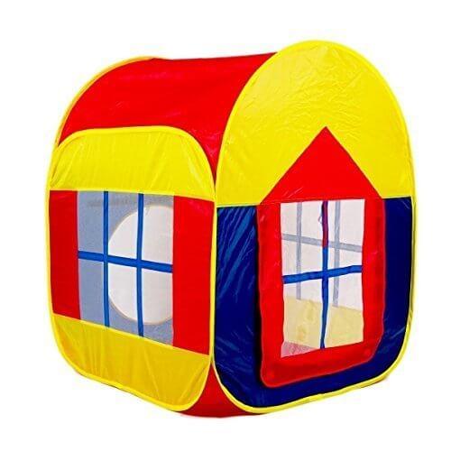Domon子供キッズテント ボールプール ゲームハウス 知育玩具 室内 室外,ボールプール,家庭用,