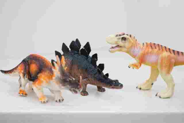 オリジナル恐竜,恐竜,図鑑,