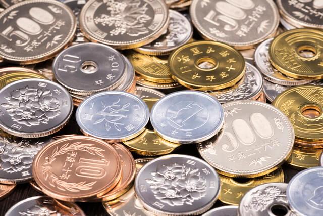 日本の硬貨,造幣局,見学,