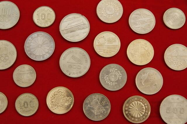 記念貨幣,造幣局,見学,