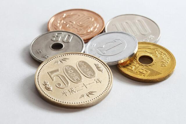 硬貨全種類,造幣局,見学,
