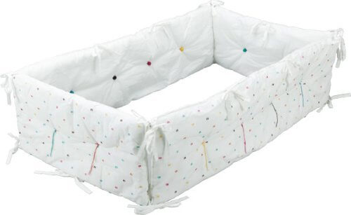 ベッドバンパー Bobo,赤ちゃん,危険,防止