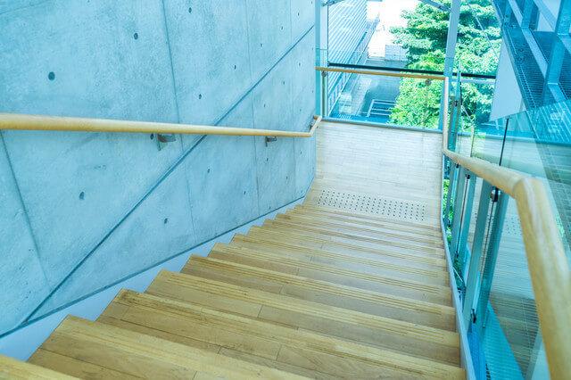 階段,良い,保育園,選び方