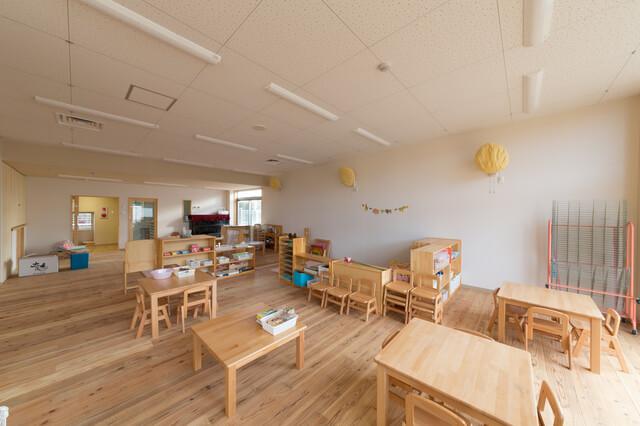 保育室,良い,保育園,選び方