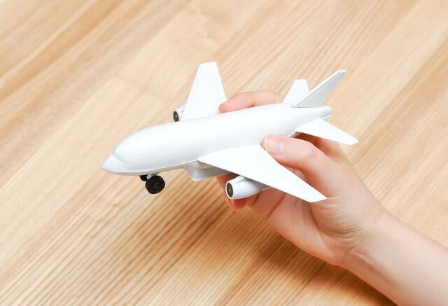 飛行機イメージ,子連れ,海外旅行,
