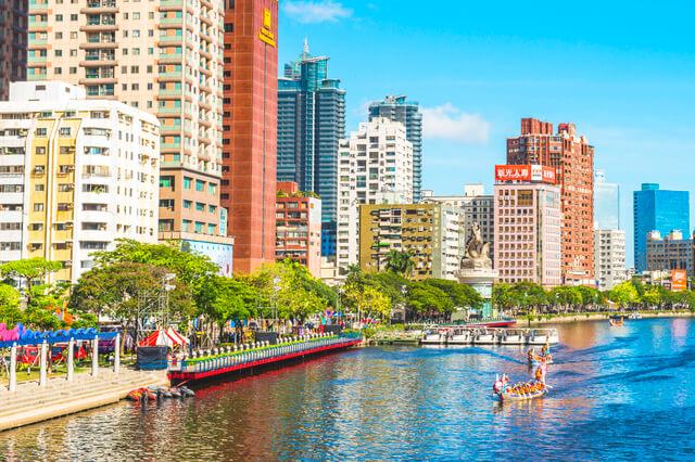 台湾の風景,子連れ,海外旅行,