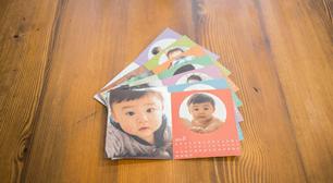 赤ちゃんの成長フォトカレンダー,写真,編集,アプリ