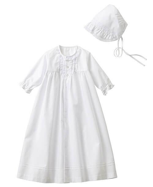 ベビードレス,ファミリア,子供服,