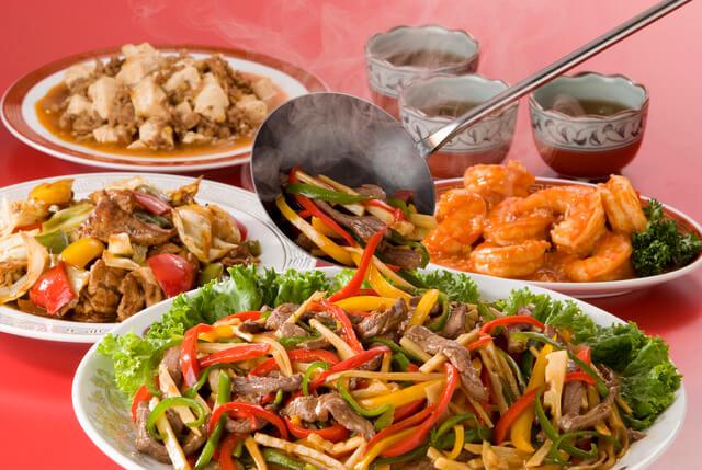 中華料理,宇都宮,子連れ,ランチ