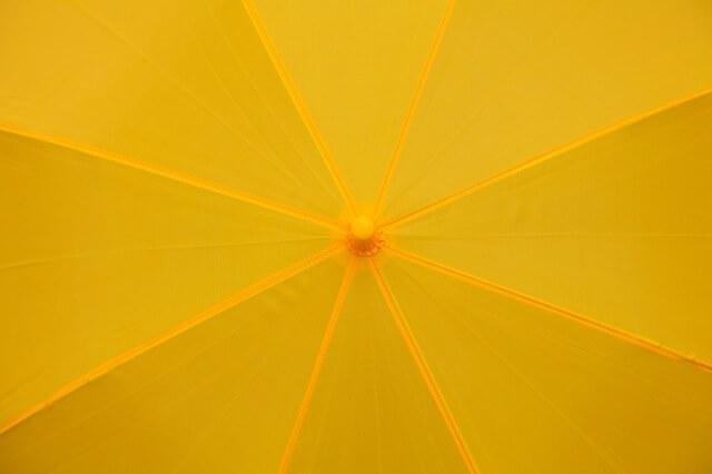 傘の石突き,子ども,傘,