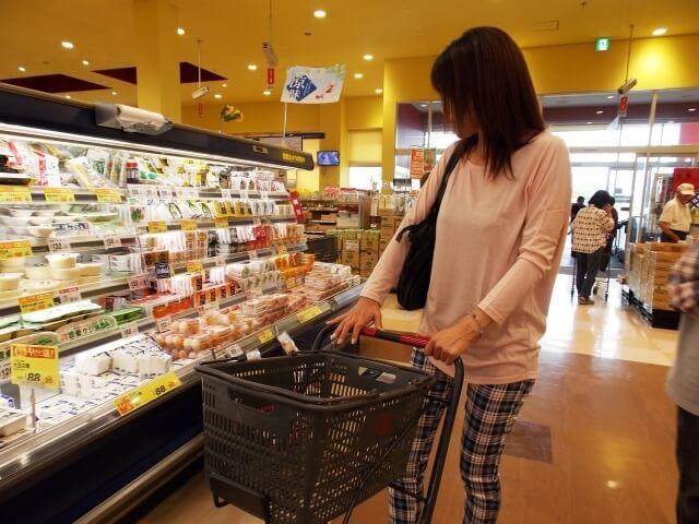買い物,節約,食費,