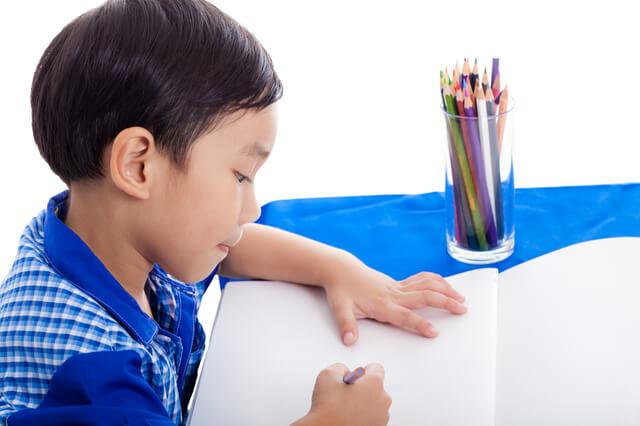 5歳頃の子ども,赤ちゃん,子ども,お絵かき
