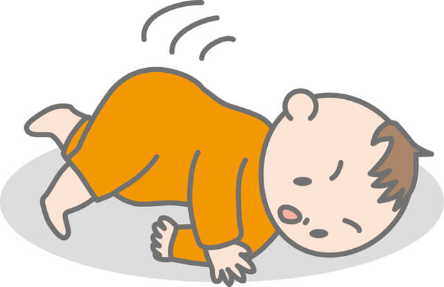 赤ちゃんの挑戦,メンタルリープ,