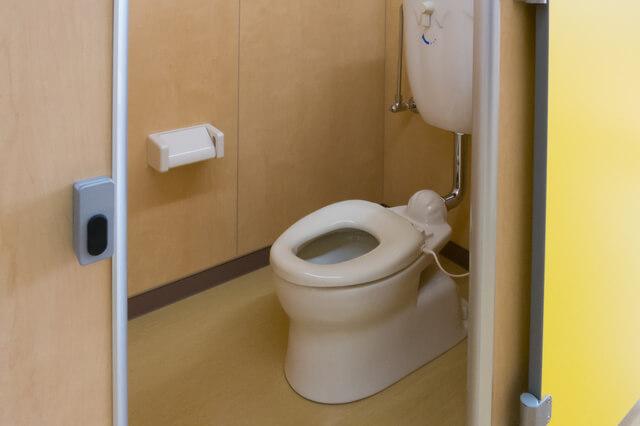 トイレ,2歳,トイレトレーニング,