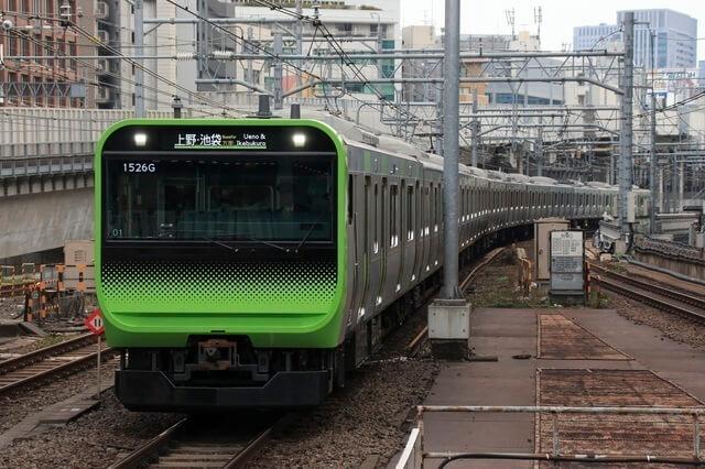 E235系,新型,山手線,E235系