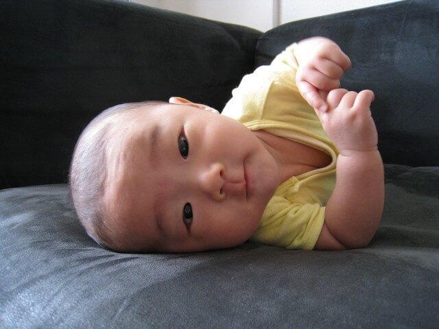 寝返り イメージ画像,Eテレ,すくすく子育て,司会