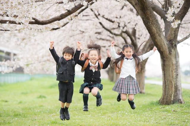 小学校のお友達,小学校,入学前,準備