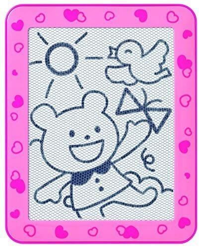 おえかきタブレット ピンク No.8865,お絵かきボード,おすすめ,人気