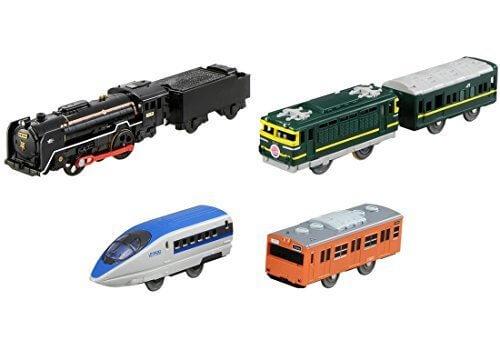 プラレール 京都鉄道博物館 スペシャルセット,プラレール,おすすめ,セット